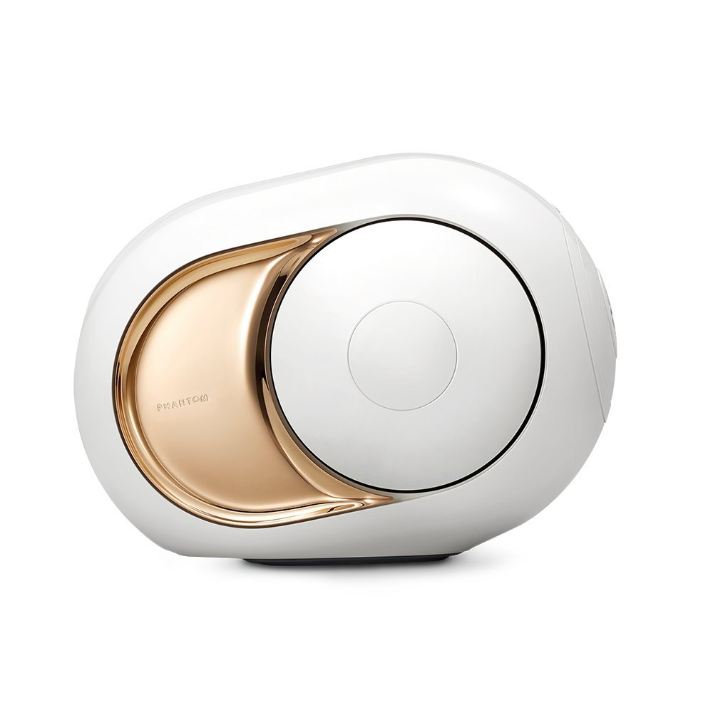 Devialet Phantom Gold Speaker Black Friday Deal 2019