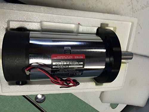 new ELECTRO CRAFT 528-015REVB PERMANENT MAGNET SERVO MOTOR 0678-00-017 EC BW (Electro Permanent Magnet)