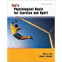 Physiological Basis for Exercise and Sport (Brown & Benchmark S.)
