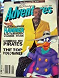 img - for DISNEY ADVENTURES THE MAGAZINE FOR KIDS, JANUARY 1992 ISSUE (FEATURING