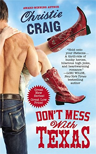 book cover of Don\'t Mess with Texas