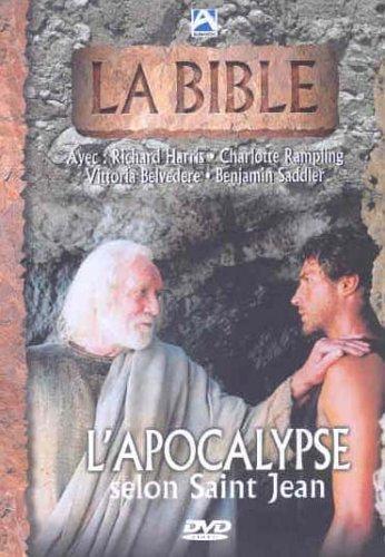 Selon Saint Jean - L'apocalypse selon Saint Jean