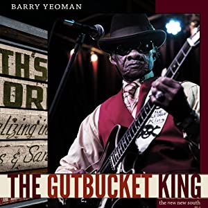 The Gutbucket King Audiobook