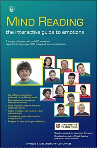 mind reading the interactice guide to emotions version 13