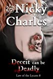 Deceit can be Deadly (The Law of the Lycans) (Volume 8)