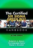 lean green belt - The Certified Six Sigma Green Belt Handbook, Second Edition
