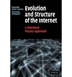 img - for [(Evolution and Structure of the Internet: A Statistical Physics Approach )] [Author: Romualdo Pastor-Satorras] [Jul-2013] book / textbook / text book