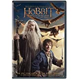 The Hobbit: The Battle of the Five Armies (Bilingual)