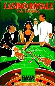 casino book amazon