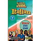 Standard Deviants School: Pasta-Riffic World 7