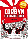 The Corbyn Colouring Book (New Austerity-Free Edition)