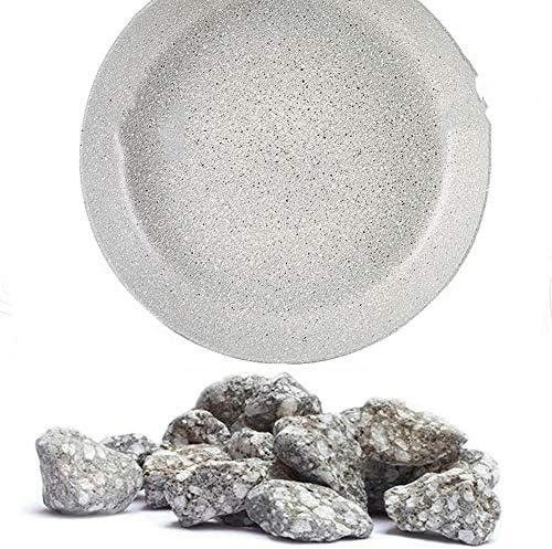 DUDDP Poêle Cuisine Casseroles faciles à nettoyer, casserole antiadhésive, casserole multi-usages, crêpes, barbecue, casserole à induction (taille : 28cm)