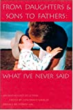 From Daughters and Sons to Fathers, , 1586540033