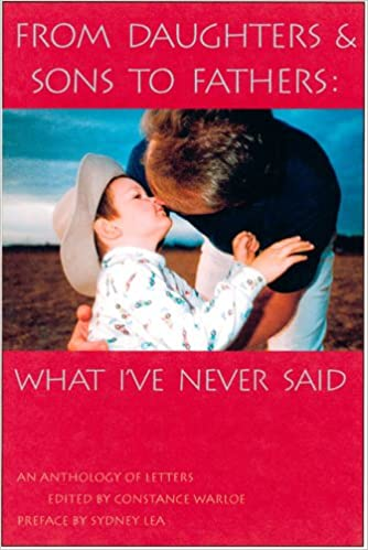 Laden Sie kostenlose epub-Bücher online herunter From Daughters & Sons to Fathers: What I've Never Said in German PDF ePub iBook