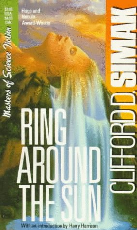 book cover of Ring Around the Sun