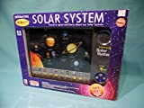 Interactive Solar System: Travel in Space and Learn About Our Solar System