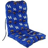 College Covers Kentucky Wildcats Adirondack Cushion