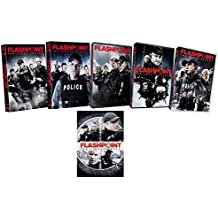 Flashpoint: The Complete Series Seasons 1-6