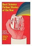 Best Science Fiction Stories, 1979, , 0525064974