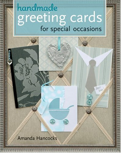 Handmade Greeting Cards for Special Occasions pdf epub