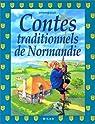Contes traditionnels de Normandie par Solet