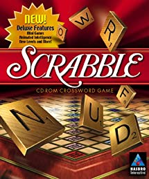 Amazon scrabble crossword game pc video games scrabble crossword game pc spiritdancerdesigns Image collections