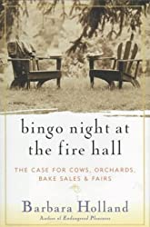 Bingo Night at the Fire Hall: Rediscovering Life in an American Village