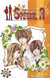 Special A, tome 7  par Maki Minami