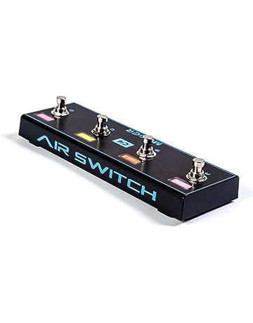 Mooer Airswitch - Pedal de efectos para guitarra
