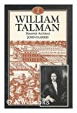 William Talman : Maverick Architect, Harris, John, 0047200251