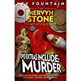 DVD Extras Include: Murder (The Mervyn Stone Mysteries Book 2)