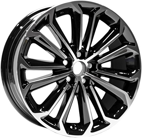 - Dorman 939-609 Aluminum Wheel (17x7