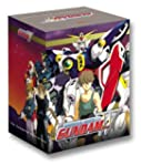 Mobile Suit Gundam Wing: The Complete...