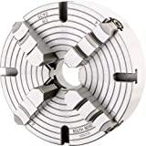 South Bend Lathe SB1231 12-Inch 4-Jaw D1-8 Independent Chuck
