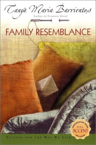 Family Resemblance (Nal Accent Novels)