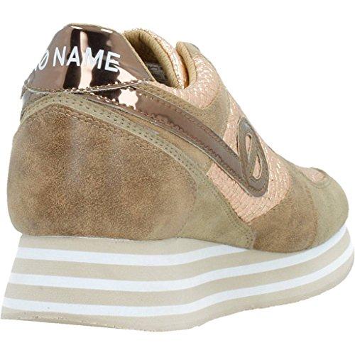Jogger Parko Box No Marron M Name Basses Baskets Femme S5qFwEFzx