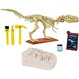 Kit De Paleontologia - Jurassic World - Mattel