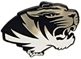nationals car emblem - NCAA Missouri Tigers Car Emblem