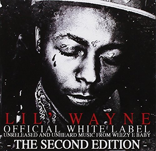 Lil Wayne - Official White Label (Red Edition) - Zortam Music