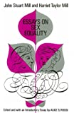 Essays on Sex Equality, John Stuart Mill and Harriet Taylor Mill, 0226525465