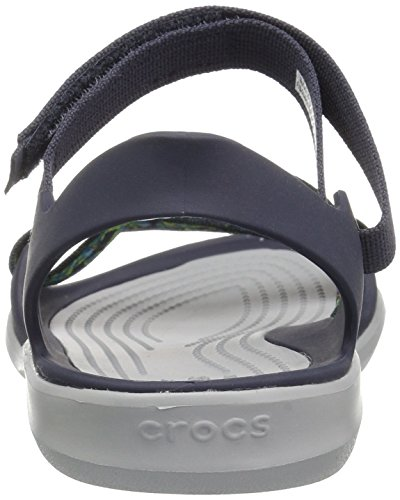 Webbing Swiftwater Crocs Swiftwater Women's Women's Crocs Navy Webbing Navy FAxt7qwa