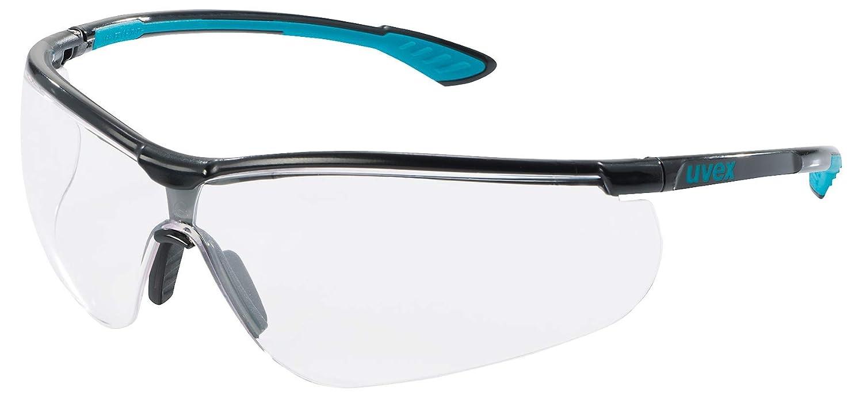 Uvex Sportstyle Gafas de seguridad - Protección laboral - Transparente