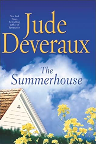 book cover of The Summerhouse