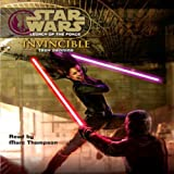 Star Wars: Legacy of the Force #9: Invincible