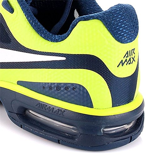 on sale a0958 29b8c New-Nike-Air-Max-Courtballistec-43-VoltBlue-Mens-