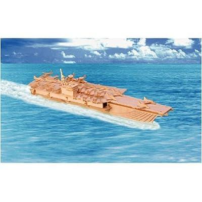 Dcolor Aircraft Carrier
