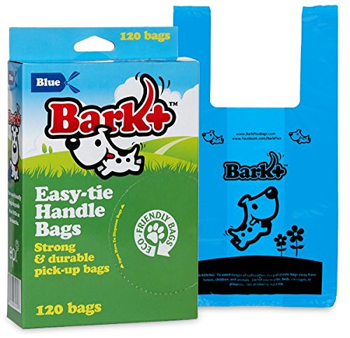 Bark Count Waste Bags Handle product image