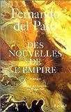 img - for Des nouvelles de l'empire book / textbook / text book