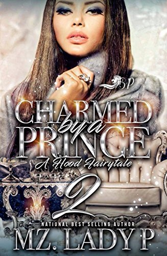 Charmed by a Prince 2: A Hood Fairytale cover
