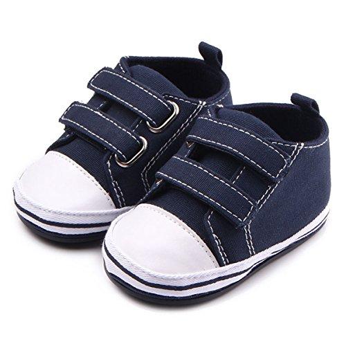 Crib/ Pram Shoes - 4